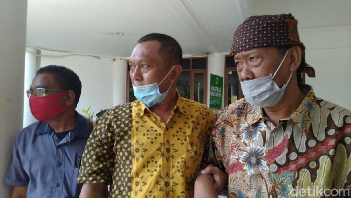 Penyelenggara acara khitanan di Bogor, Surya Atmadja, dimintai keterangan Gugus Tugas