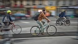 Apa Itu Pajak Sepeda? Di 6 Negara Ini, Pesepeda Malah Dapat Insentif