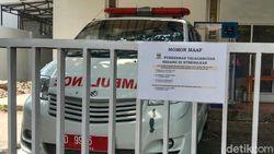 41 Nakes Positif Corona di Kota Bandung Sudah Kembali Berdinas