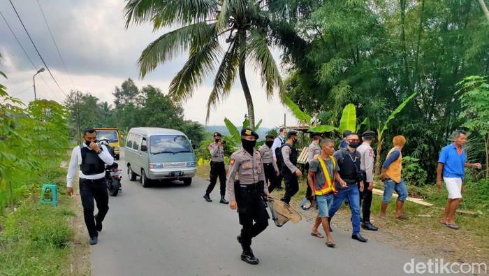 Sejumlah presman di Tasikmalaya diamankan polisi