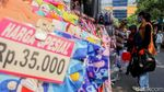 Siap-siap! Besok Kantong Plastik Dilarang di Jakarta