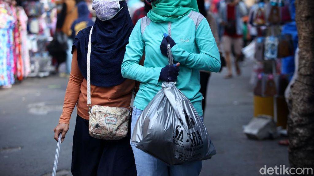 Seberapa Bahaya Sih Sampah Plastik?