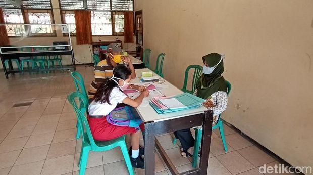 SMPN 4 Bae kekurangan siswa hingga satu kelas dampak PPDB jalur zonasi