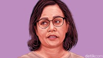 Selain Bank BUMN, Sri Mulyani Bisa Titip Uang Negara ke BPD & Swasta