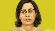 Bagaimana Ekonomi RI di 6 Bulan Pertama 2020, Bu Sri Mulyani?