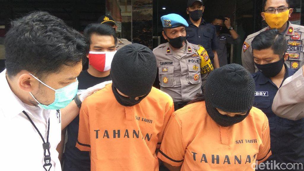 Terbongkarnya Aksi Licik Pasutri di Bandung Pengoplos Daging Celeng