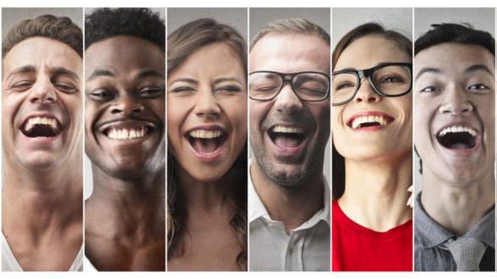 Mengenal Terapi Tertawa yang Baik untuk Kesehatan