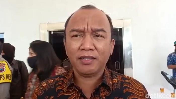 Wakil Wali Kota Tegal M Jumadi, Selasa (30/6/2020).