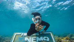 Pulau Gili Ketapang, Konon Wisata Baharinya Tercantik di Jawa Timur