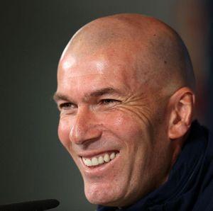 Real Madrid Lagi Sering Dapat Penalti, Zidane Komentar Apa?