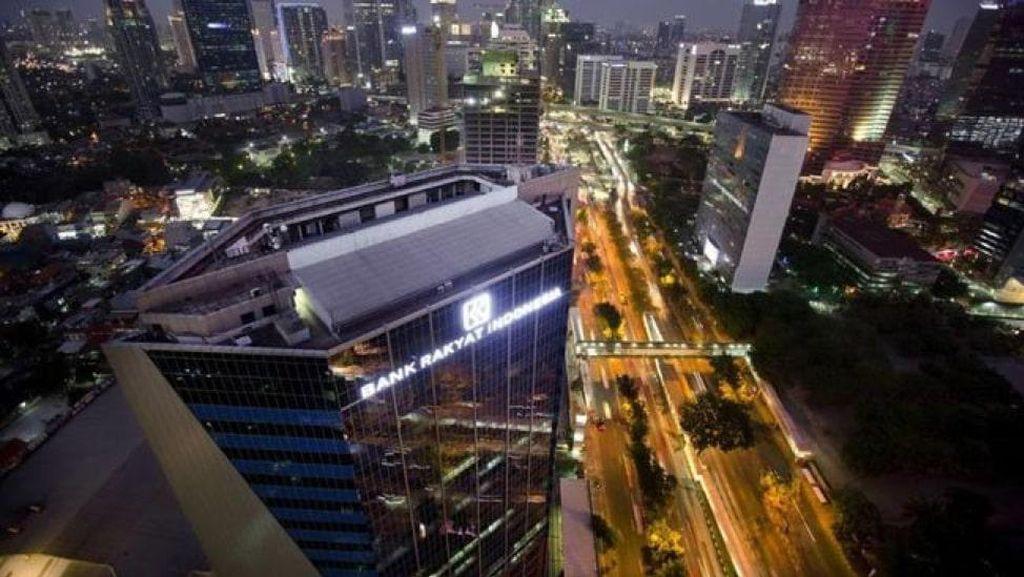 Bank BRI Catat Penjualan SBN ORI017 Rp 2,19 T dari 2.842 Investor