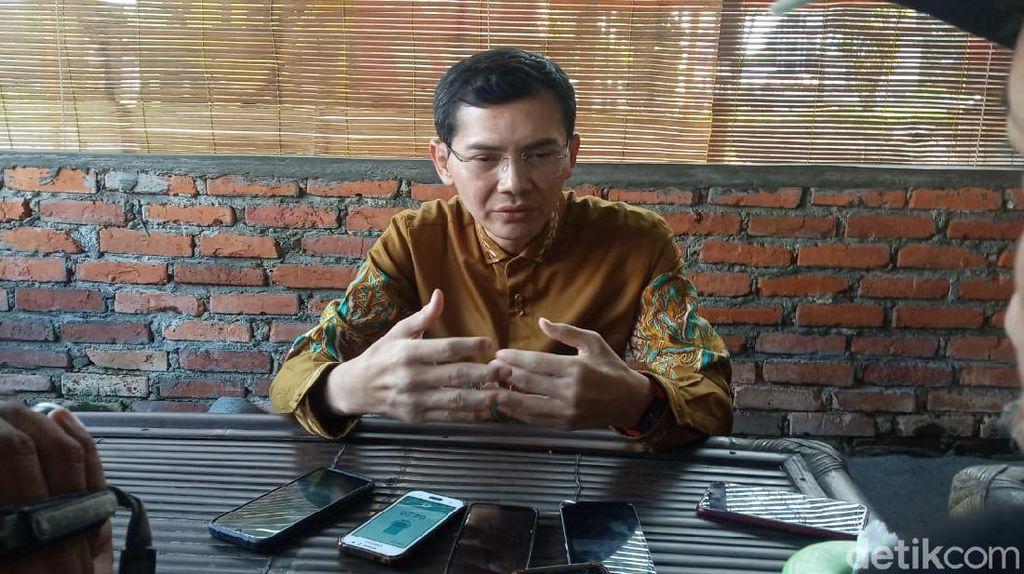Undang Rhoma Irama Nyanyi di Bogor, Keluarga Surya Atmadja Minta Maaf