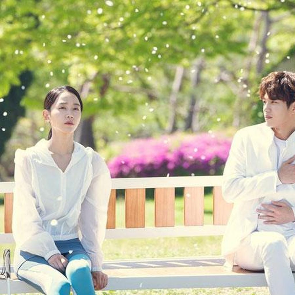 Angels Last Mission: Love, Drakor Romantis Kim Myung Soo dan Shin Hye Sun