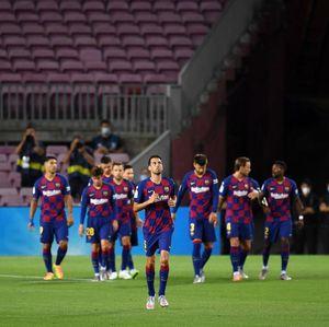 Rivaldo: Masalah Barcelona Bukan VAR, melainkan Kualitas Sepakbolanya