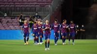 Anggap VAR Untungkan Madrid, Barcelona Mau ke Pengadilan?