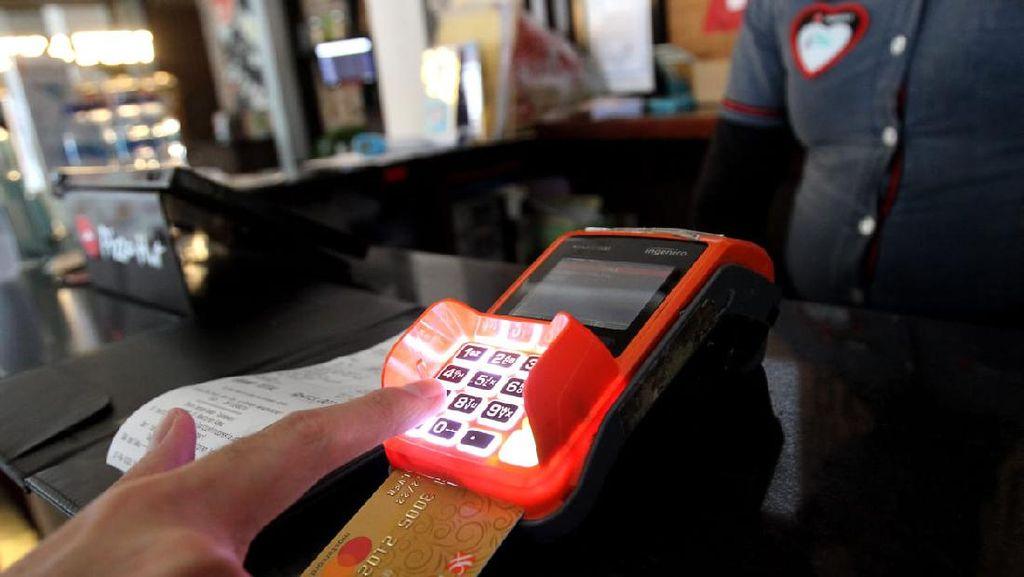 Kartu Kredit BNI Wajib Pakai PIN Awal Juli 2020