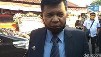 Tersangka Korupsi, Aa Umbara Dicopot dari Ketua NasDem KBB