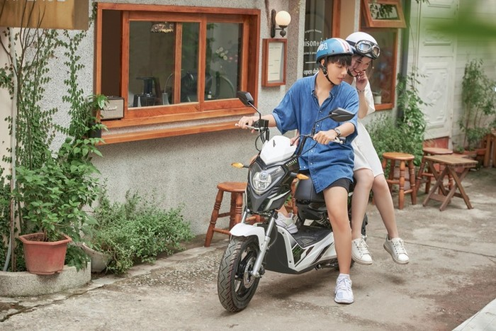 Cara Vietnam rayu anak muda agar suka motor listrik