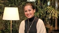 Cerita Chika Waode Coba Kalung Antivirus dari Jepang