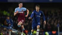 Link Link Streaming West Ham vs Chelsea