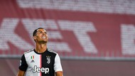 Masukan Sarri untuk Ronaldo