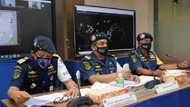 Cegah Kecelakaan, Kemenhub Terapkan TSS di Selat Sunda & Selat Lombok
