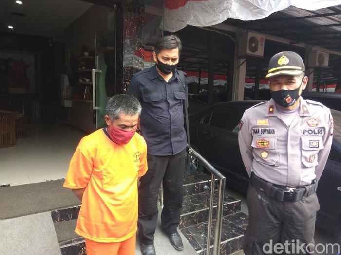 Dukun Cabul di Bandung Barat