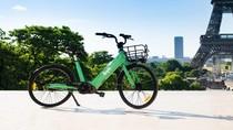 Pesaing Uber Luncurkan Layanan Sewa e-Bike