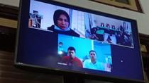 Perjalanan Kasus Zuraida Pembunuh Hakim Jamaluddin hingga Divonis Mati