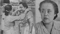 Erna Djajadiningrat, Wanita di Balik Bekal Makan Para Pejuang Kemerdekaan