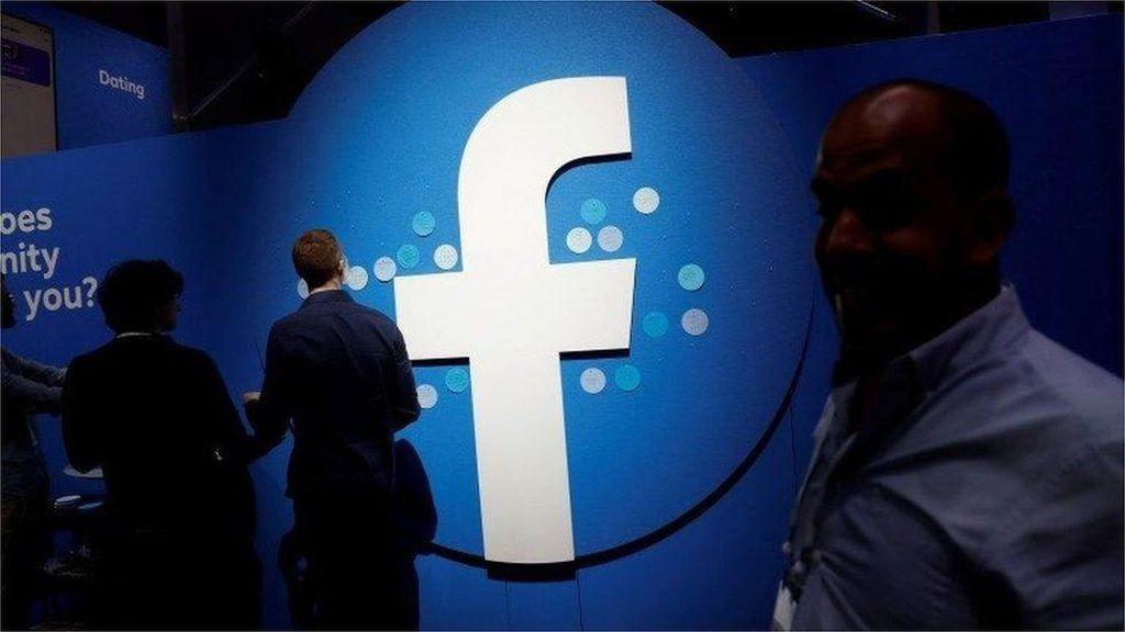 Konten Spiritual Jadi yang Paling Banyak Dicari di Facebook