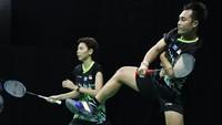 Hafiz/Gloria Jadi Wakil Indonesia Pertama ke Perempatfinal
