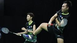 Swiss Open: Hafiz/Gloria Langsung Kandas di Babak Pertama