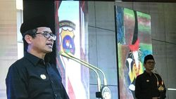 Fadli Zon Usul Nama Provinsi Minangkabau, Ini Kata Gubernur Sumbar