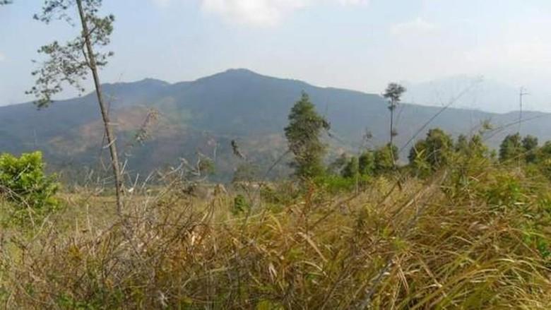 Gunung Kerenceng