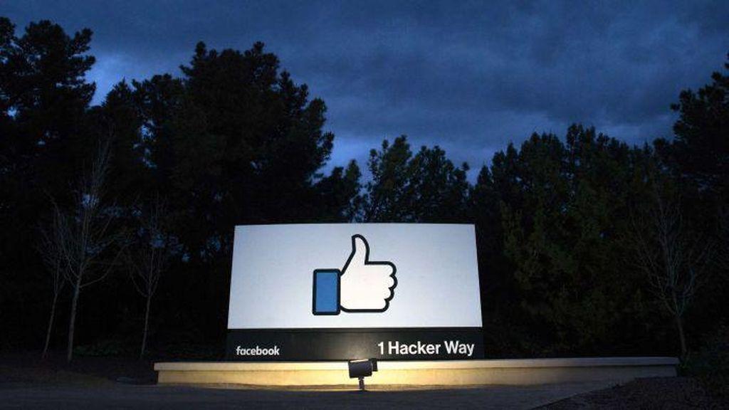 Imigrasi Australia Gunakan Informasi dari Facebook Untuk Periksa Lamaran Visa