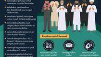 Panduan Lengkap Sholat Idul Adha 2020 saat Masih Pandemi COVID-19