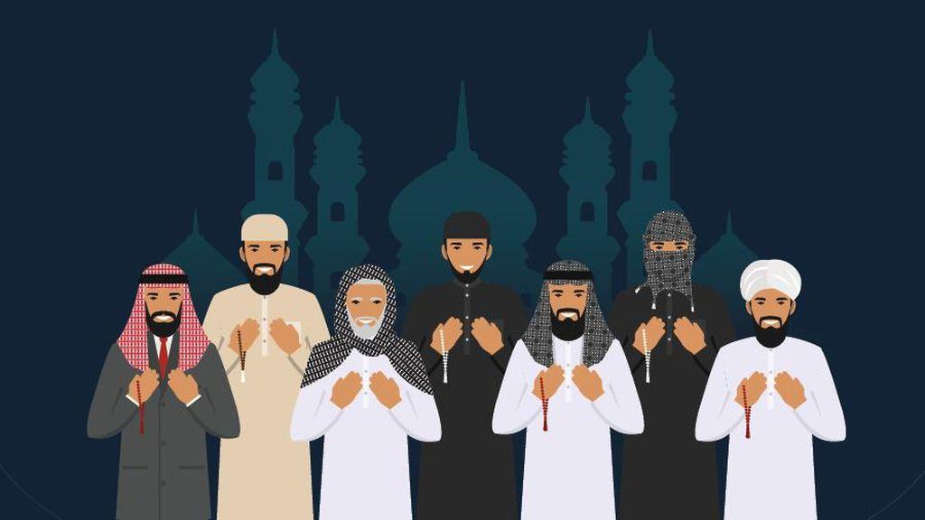 Jadwal dan Jam Sholat Idul Adha 2020 Lengkap