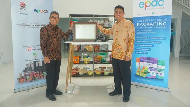 IPO PT Megalestari Epack Sentosaraya Tbk (EPAC) 1 Juli 2020