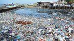 Dilema Kantong Plastik, Dibutuhkan Tapi Bikin Nyampah