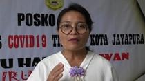 Jayapura Papua Laporkan Ada 99 Kasus Baru Corona Per Hari Ini