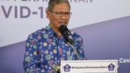 Secapa TNI AD Klaster Baru Covid-19 di Jabar, 1.262 Orang Positif