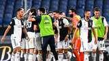 Juventus Sudah Move On dari Kegagalan Coppa Italia