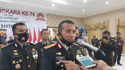 Polda Banten Perketat Patroli Protokol Kesehatan Saat Libur Panjang
