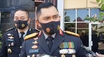 Profil Irjen Fadil Imran Kapolda Metro Baru: Bekuk Hercules-Bongkar Saracen