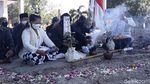 Keluarga Korban Tabrak Lari Overpass Solo Gelar Ruwatan