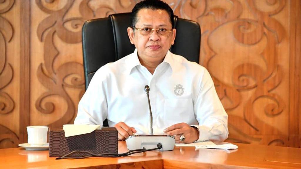 Ketua MPR: Pemerintah Punya Waktu hingga 20 Juli untuk Respons RUU HIP