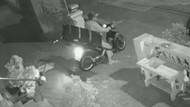 Terlalu, Pencuri Ini Gondol Kursi Ruang Tunggu Puskesmas di Mojokerto