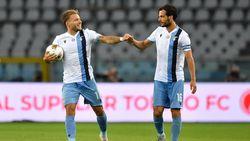 Lazio Tak Punya Penyerang Murni saat Hadapi Milan