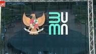 Holding BUMN Jasa Survei Kumpul di Yogya, Bahas Apa?